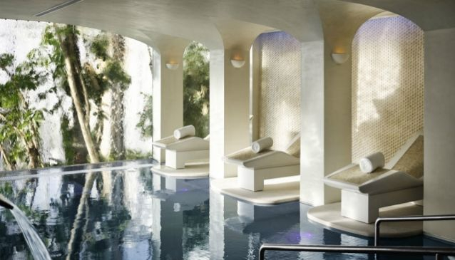 Six Senses Spa at Puente Romano Hotel