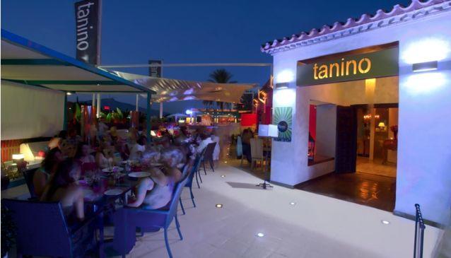 Tanino Restaurant and Bar