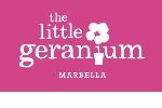 The Little Geranium