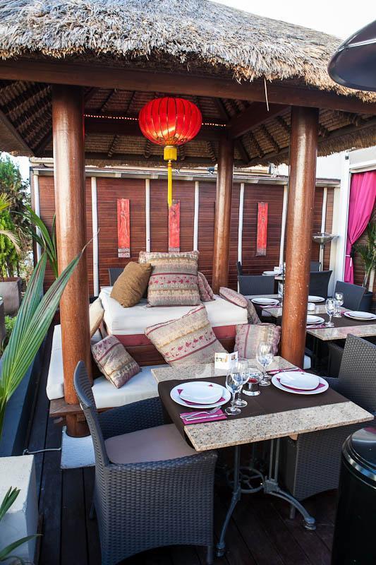 Tibu Rooftop Restaurant In Marbella My Guide Marbella