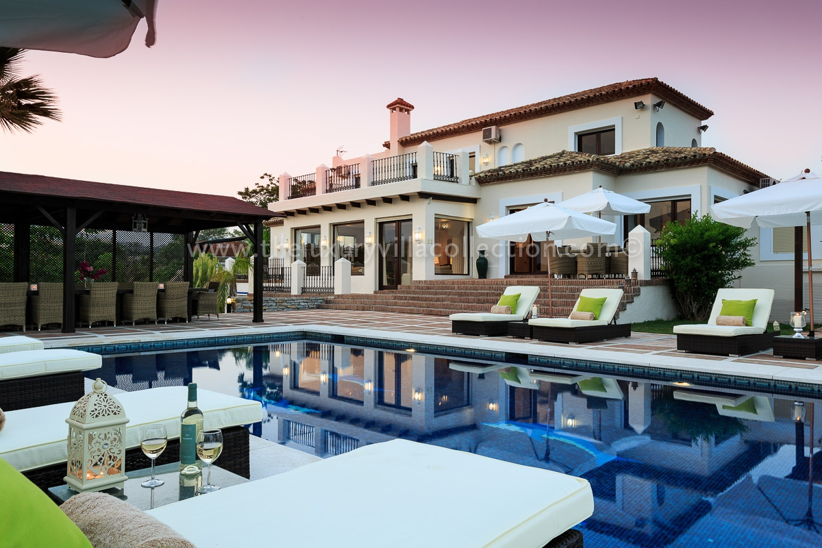 Star Hotels Near Malaga