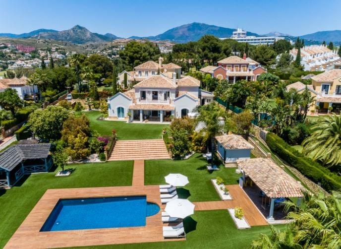 Best Boho Wedding Venues in Marbella