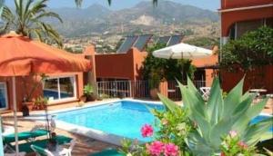 Villa Tiphareth Hotel Marbella Centre