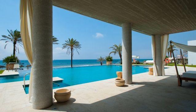 Vincci estrella del mar beach club spa in marbella my - Estrella del mar beach club ...