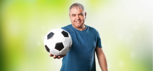 Walking Football Spain