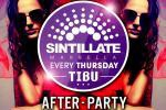 After Party with SINTILLATE at Tibu Banus
