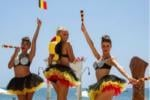 Belgian Party at Nikki Beach