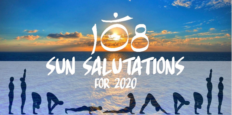 108 Sun Salutations My Guide Marbella