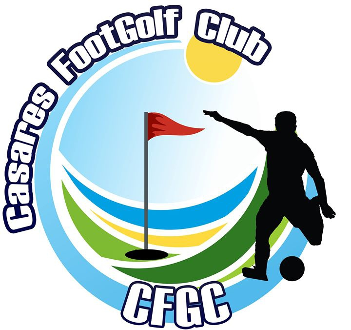 2016 Casares FootGolf Club Championship