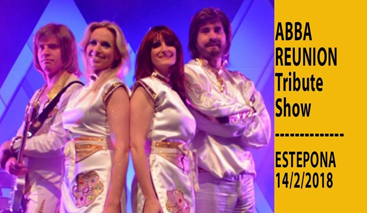ABBA Reunion Tribute Show