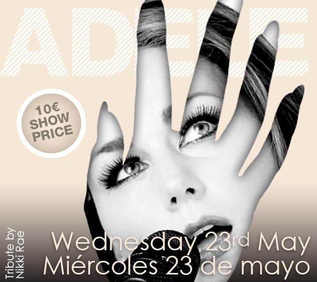 Adele Tribute - La Sala