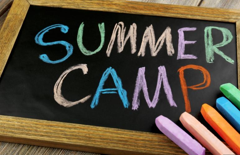Aloha Summer Camp