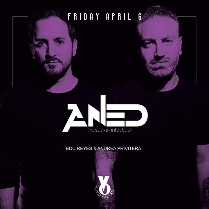 ANED • April 6