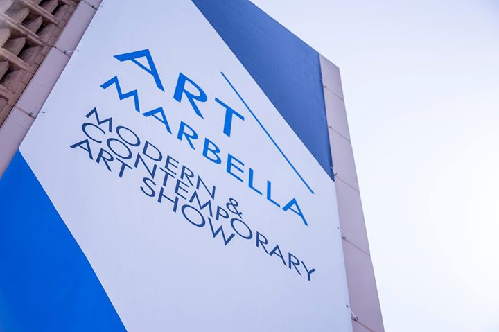 Art Marbella 2018 - 4th edition - Palacio Congresos de Marbella