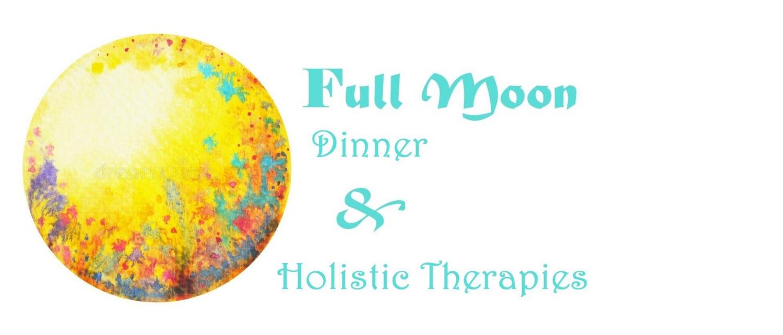 Fool Moon Dinner