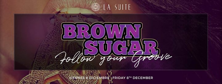 Brown Sugar Party