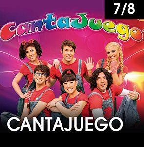 Cantajuego - Starlite Festival 2018