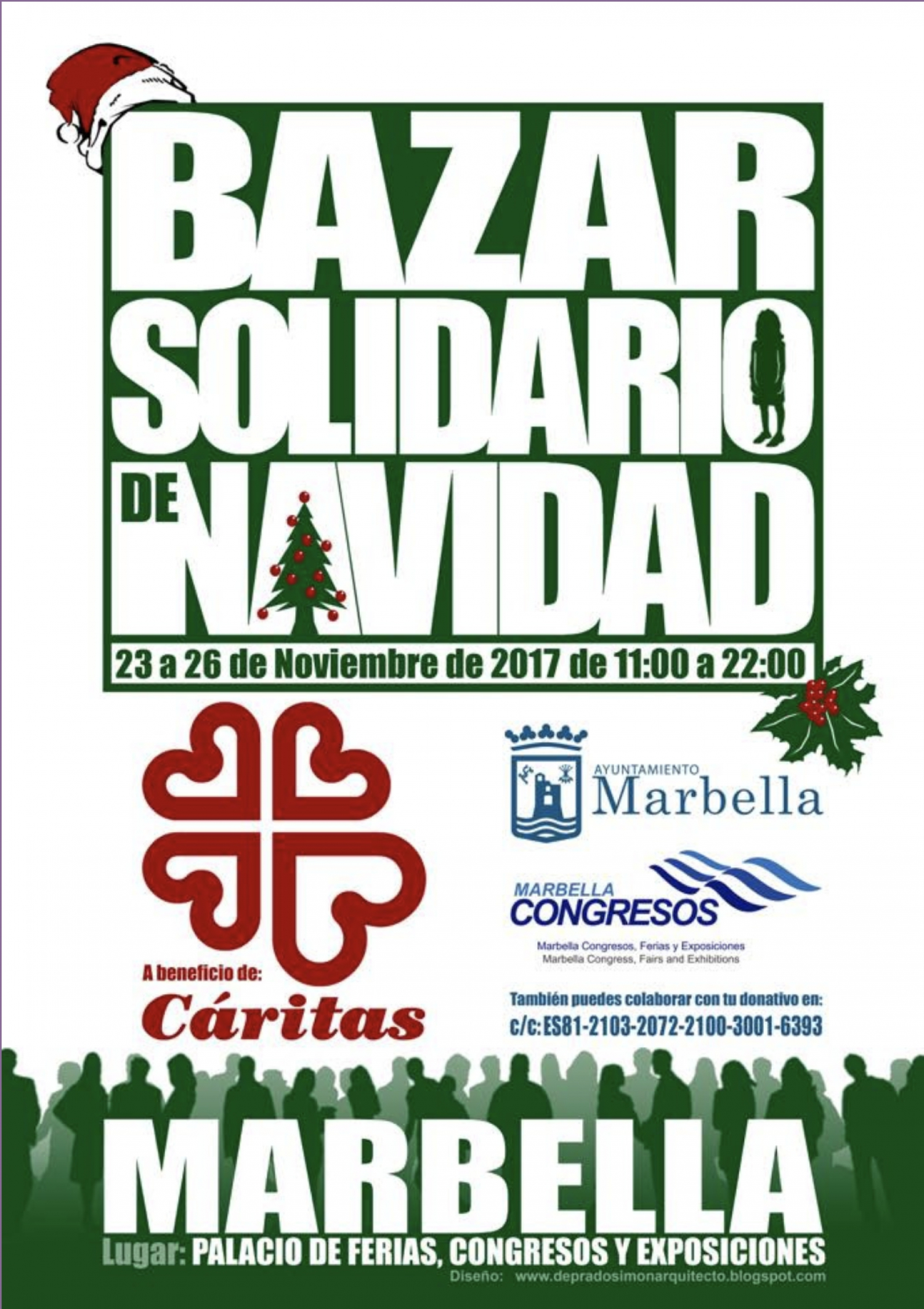 Caritas 2017 Christmas Market