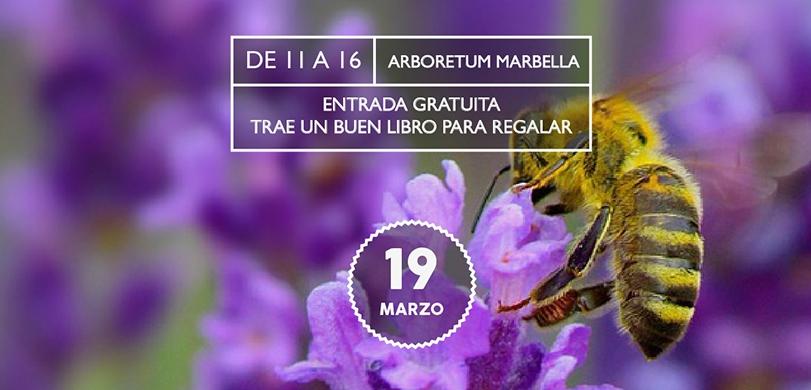Celebrate the Arrival of Spring at Arboretum Marbella