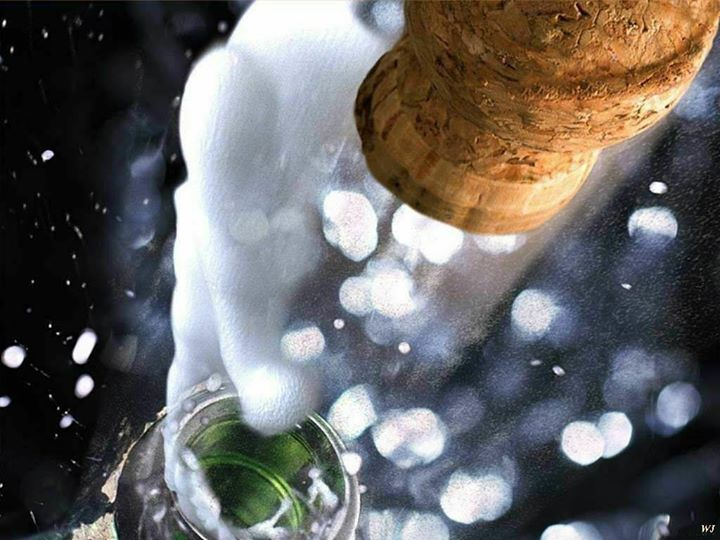 Champagne Masterclass - The Myth & The Magic
