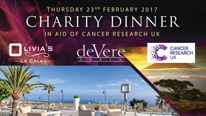 Charity Nignt Milada Charity Dinner