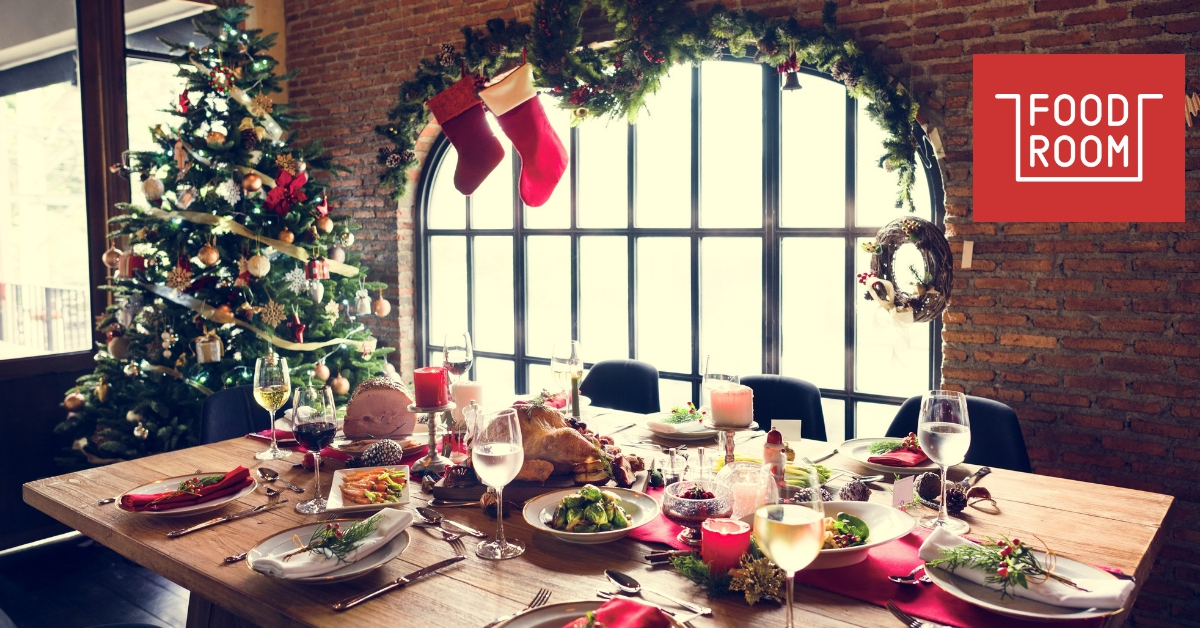 Kids Christmas Cooking Course