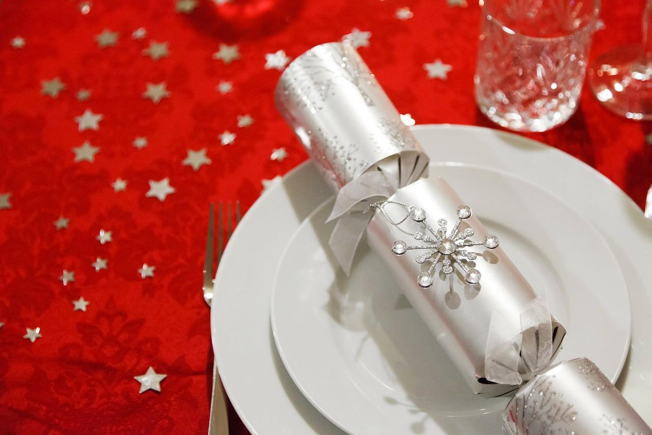 Christmas Eve Gala Dinner at The Kempinski Hotel Bahia Estepona
