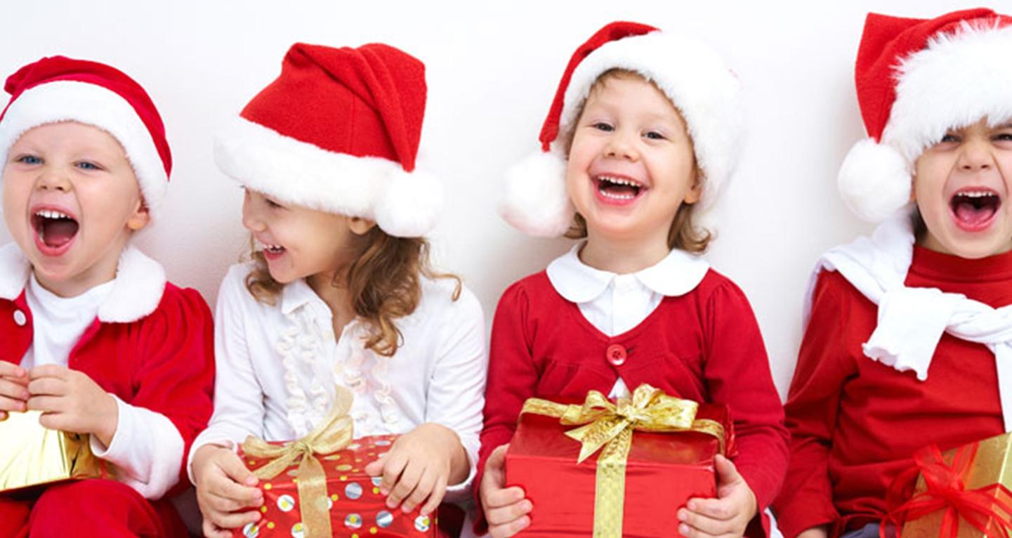 Christmas Games Workshops