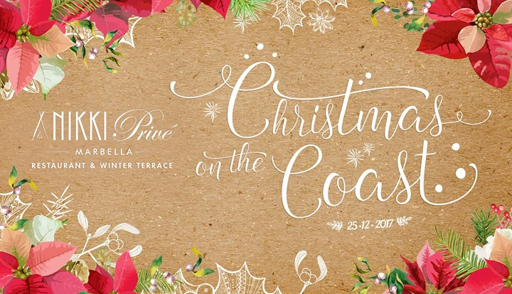 Christmas on the Coast at Nikki Privé