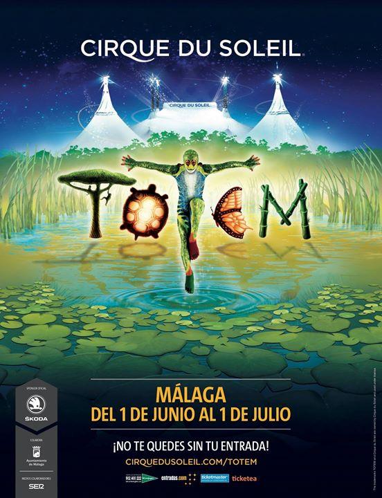 Circo del Sol - Totem