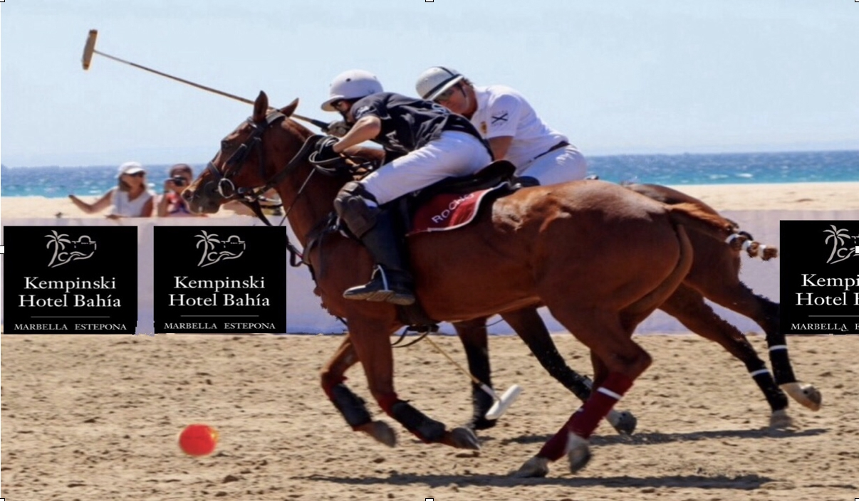 Costa del Sol Beach Polo Cup