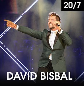 David Bisbal - Starlite Festival 2018