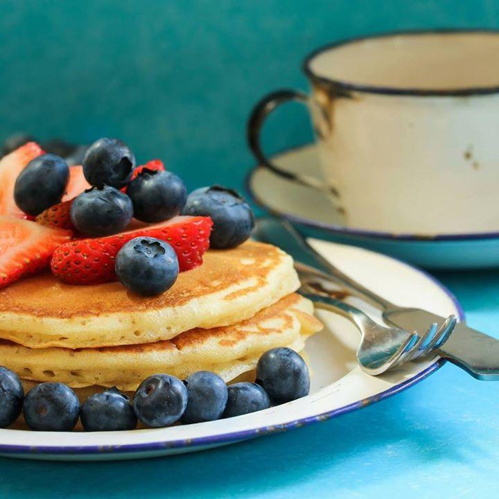 Desayuno en Familia - Family's Breakfast Workshop
