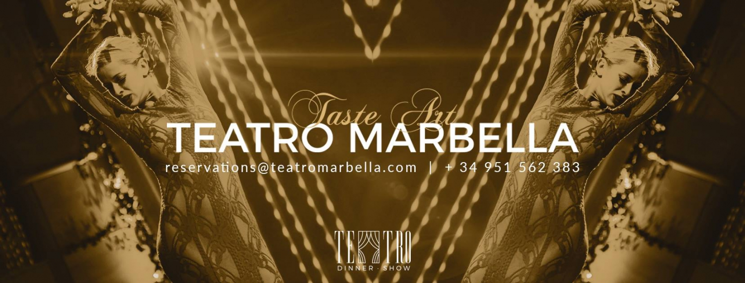 Dinner and Show at Teatro