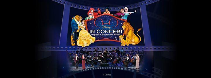 Disney in Concert – Starlite Marbella 2017