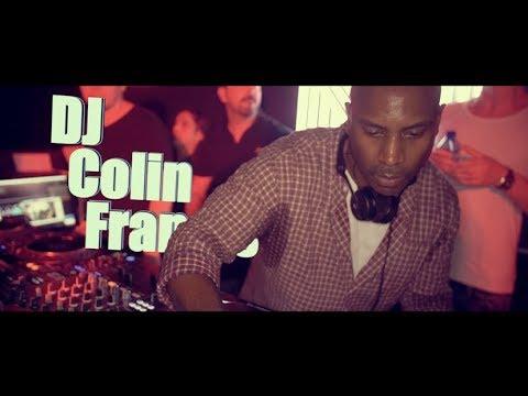 DJ Colin Francis