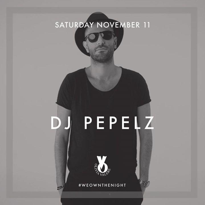 Dj Pepelz • November 11