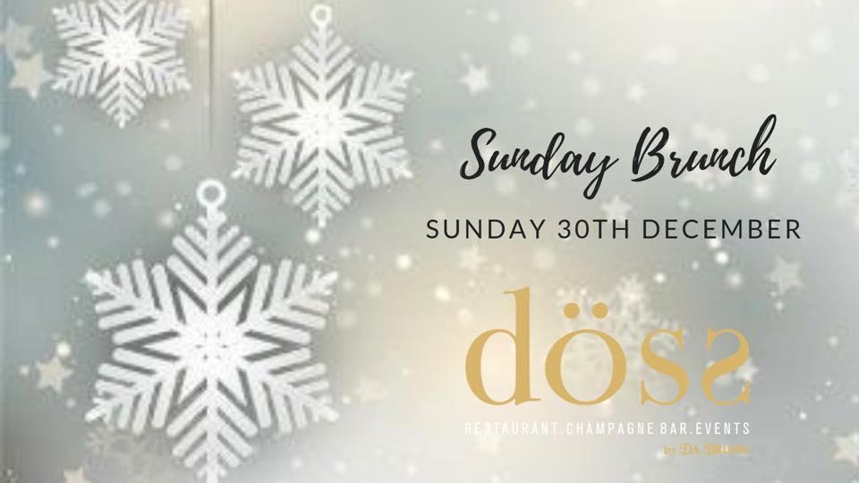 Doss Sunday Brunch