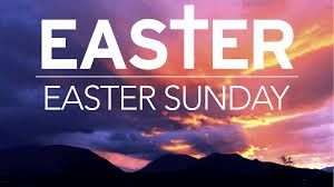 Easter Week Easter Sunday