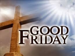 Easter Week Viernes Santo