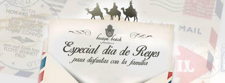 Especial dia de Reyes