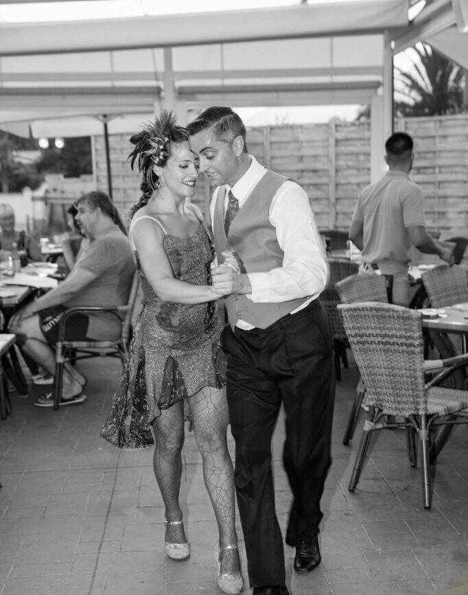 Every Thursday - Tango Show!