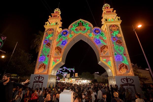 Feria Marbella