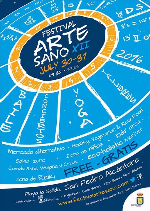 Festival ArteSano XII
