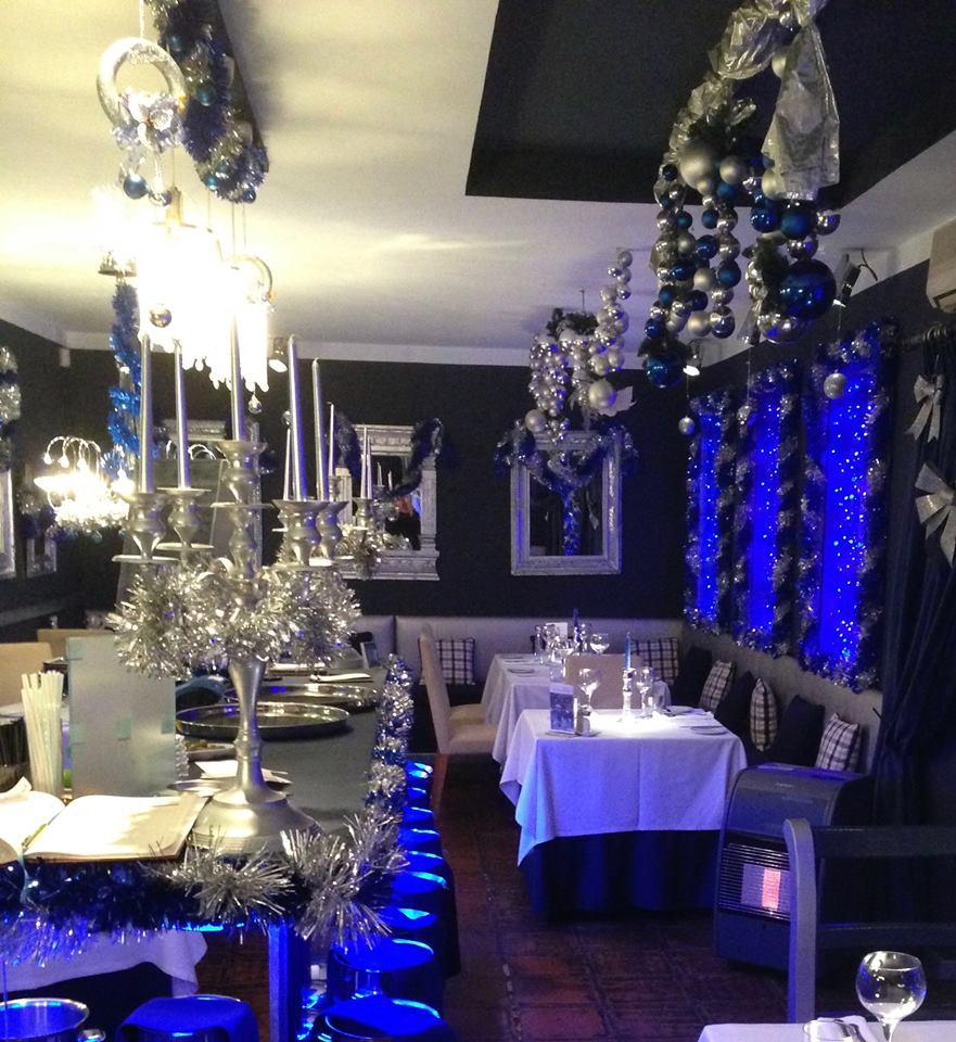 Festive Season at Sloanes Bistro