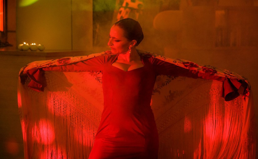Flamenco Masterclass