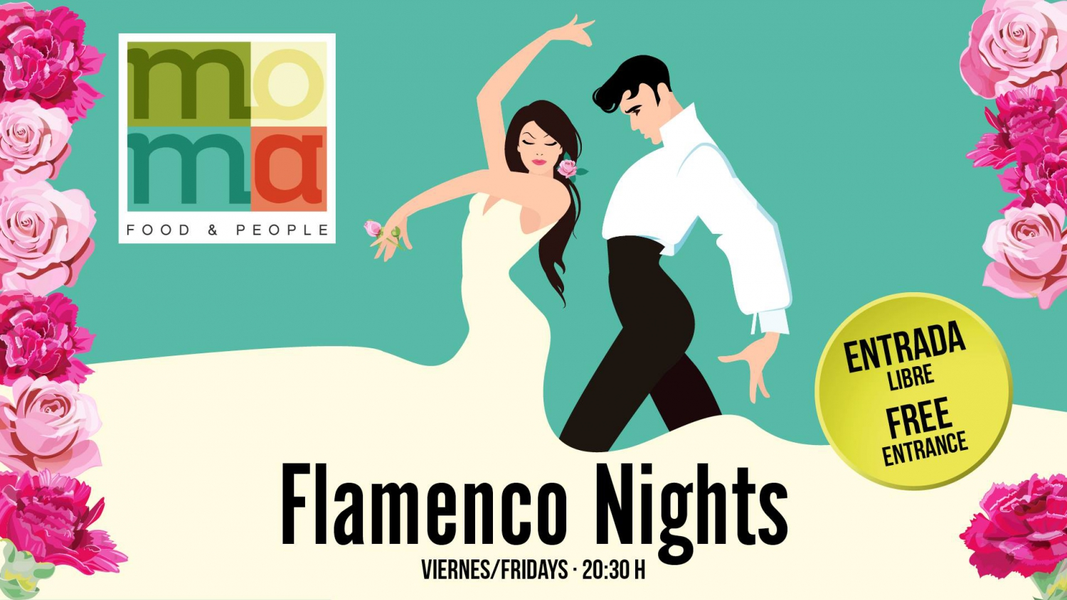 Flamenco Nights