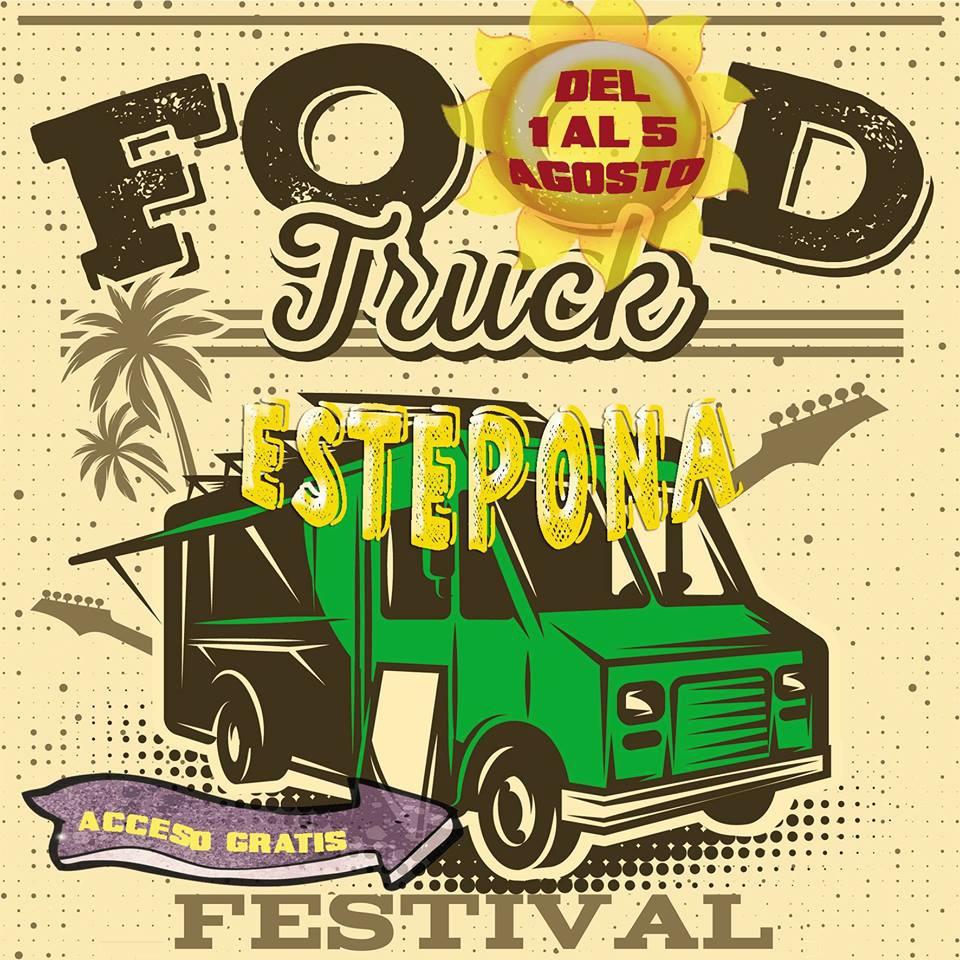 Food Truck Festival Estepona