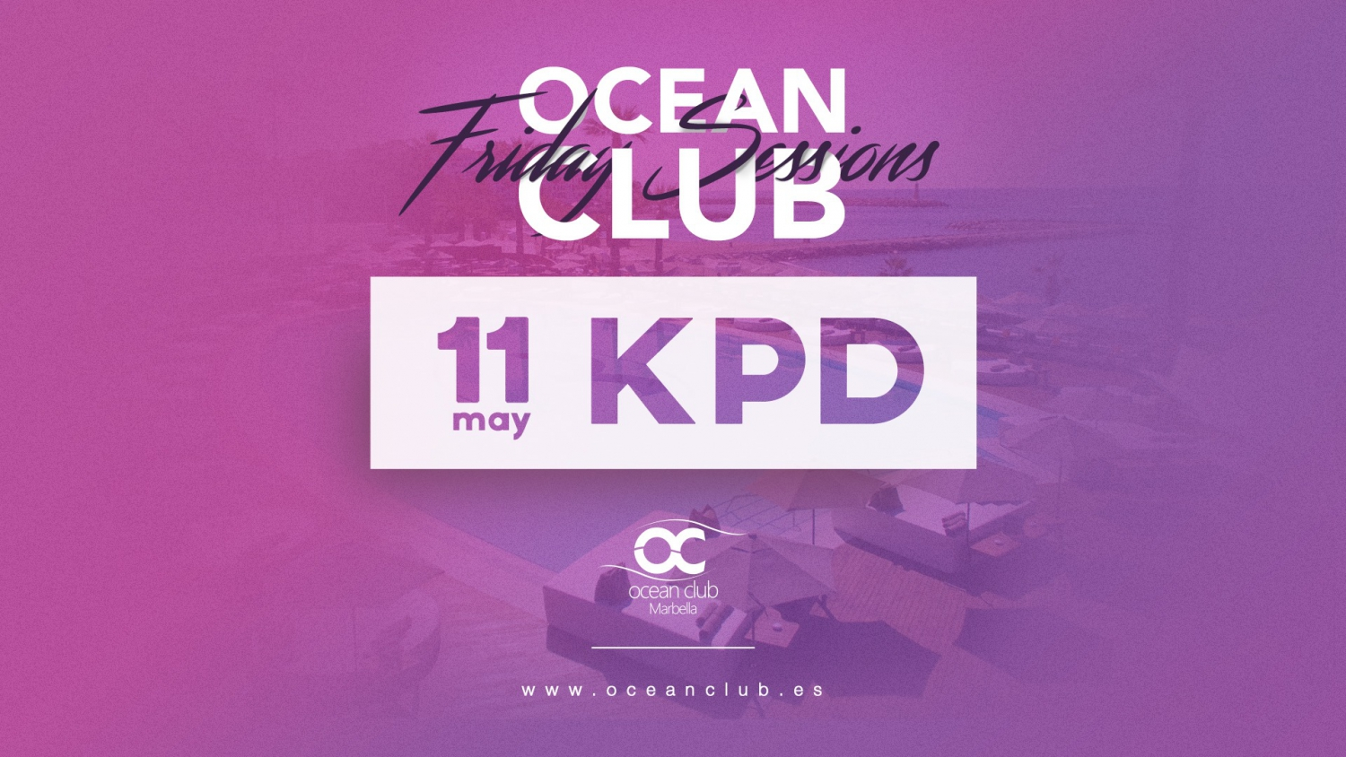 Friday Sessions KPD