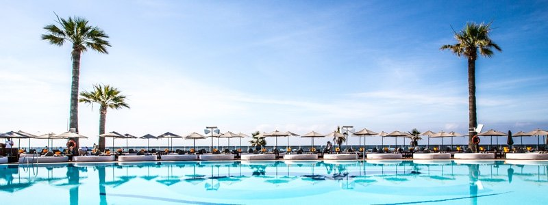 Friday Sessions at Ocean Club 2019